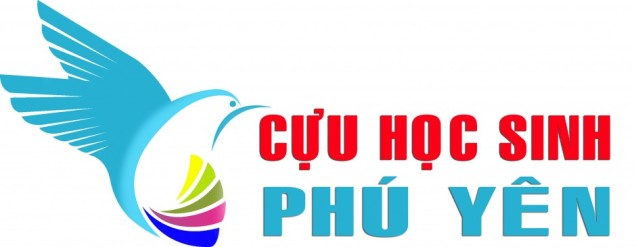 LOGO CUU HOC SINH PHU YEN