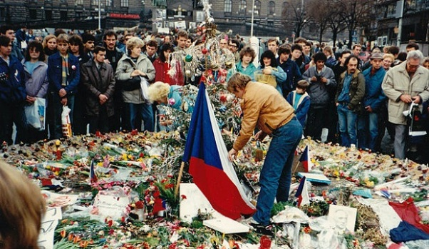Havel-1989