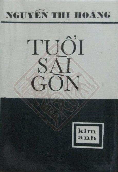 106 6 Tuổi Saigon