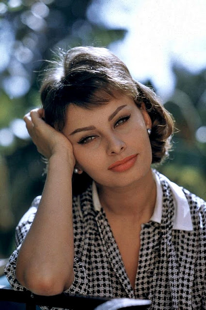Sophia Loren in the 1950s-60s (14)