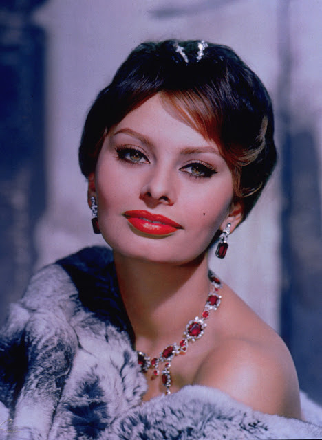 Sophia Loren in the 1950s-60s (15)