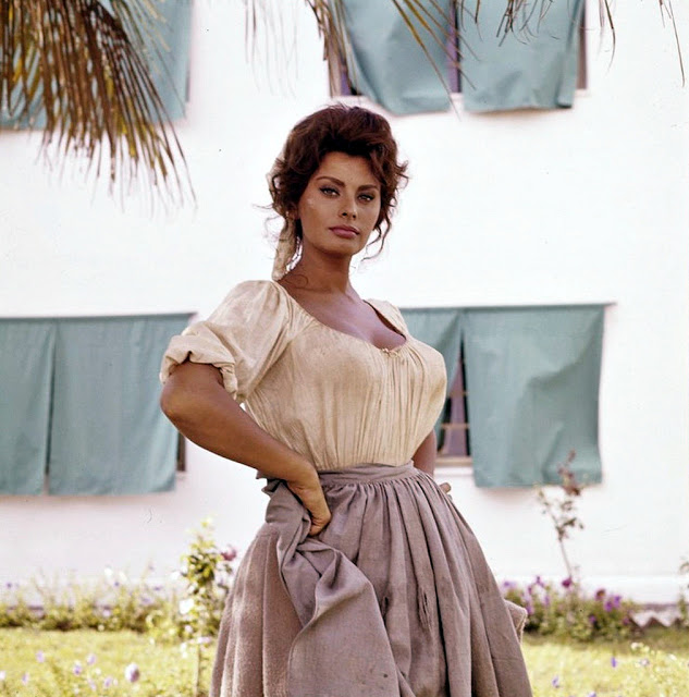 Sophia Loren in the 1950s-60s (16)