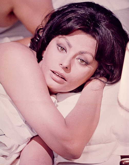 Sophia Loren in the 1950s-60s (17)