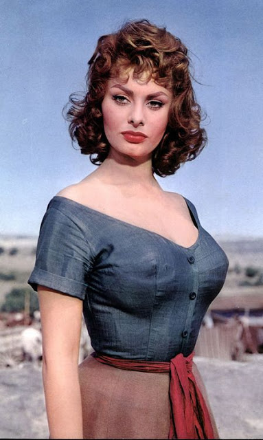 Sophia Loren in the 1950s-60s (20)