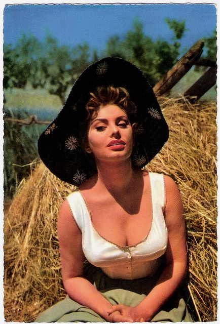 Sophia Loren in the 1950s-60s (21)