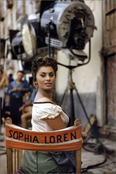 Sophia Loren in the 1950s-60s (24)