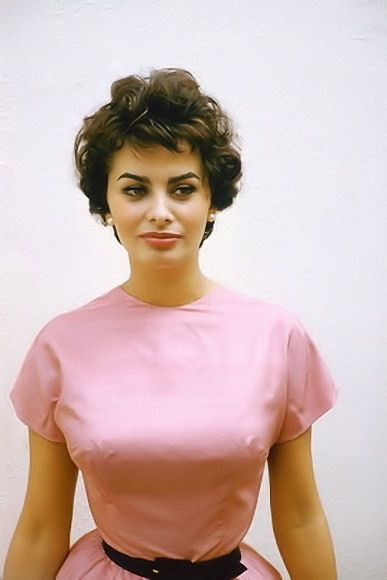 Sophia Loren in the 1950s-60s (27)