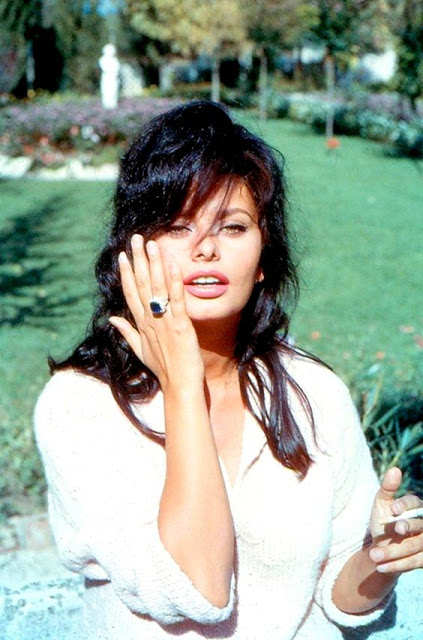 Sophia Loren in the 1950s-60s (29)