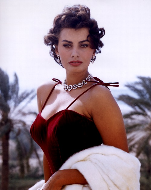 Sophia Loren in the 1950s-60s (3)