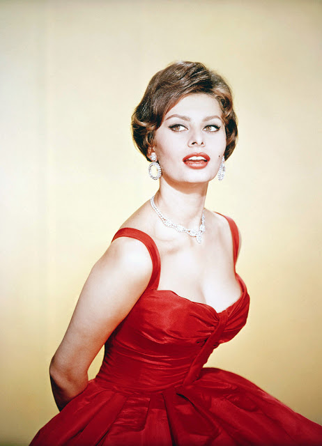 Sophia Loren in the 1950s-60s (35)
