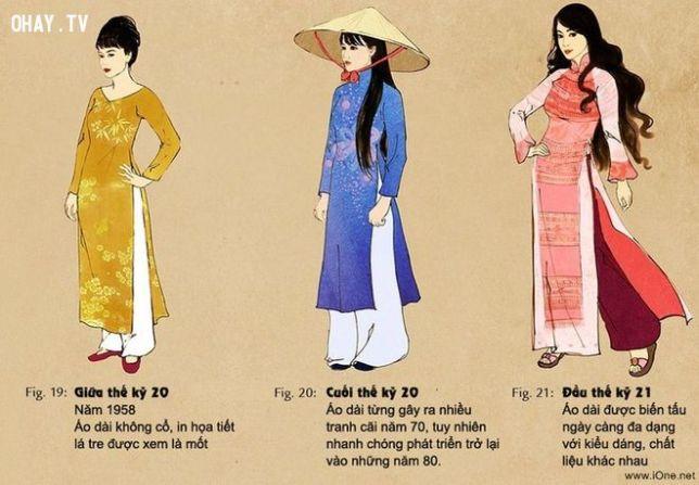 ao-dai-viet-nam-tu-trong-dong-dong-son-den-dau-truong-nhan-sac-quoc-te