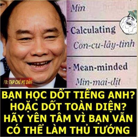 Tiếu lâm Xã Hội Chủ Nghĩa và CS Việt Nam Image
