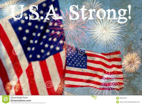 u-s-strong-american-flags-flying-high-sky-56234013