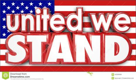 united-stand-american-flag-usa-sticking-together-strong-pride-words-red-white-blue-as-sign-unity-togetherness-42500698