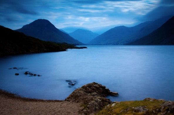 water-lake