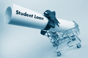 student_loan_in_shopping_cart