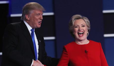 donald-trump-hillary-clinton-first-debate