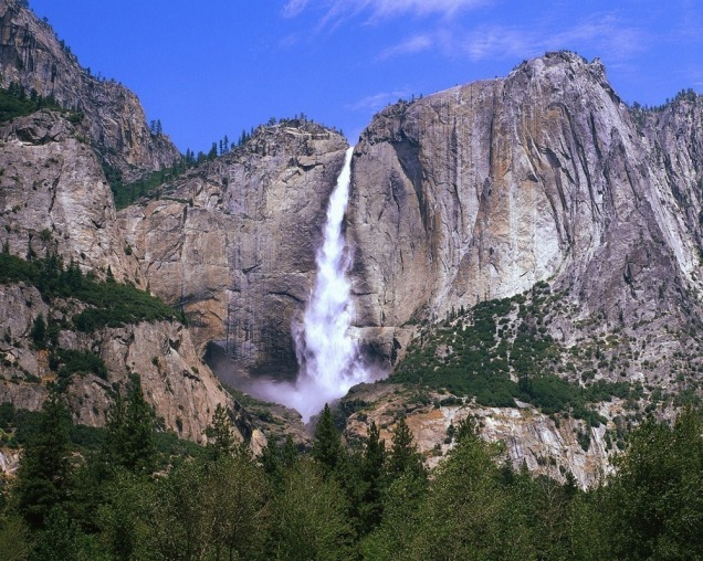 yosemite-national-park-usa