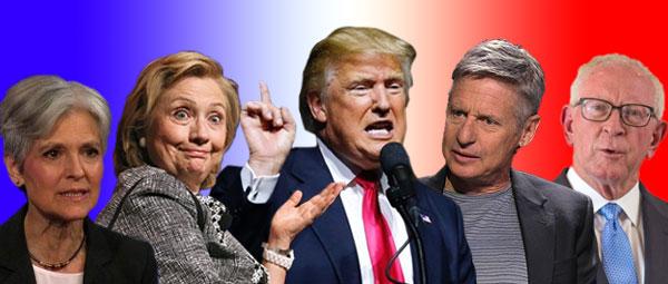 candidates2016