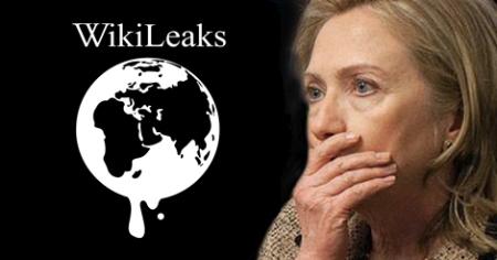 hilary-wikileaks
