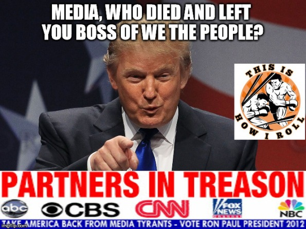tony-meme-trump-media-who-died-and-left-you-boss