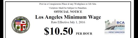 la-city-minimum-wage