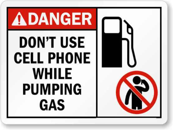 petrol-pump-warning